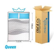 Matratze Queen
