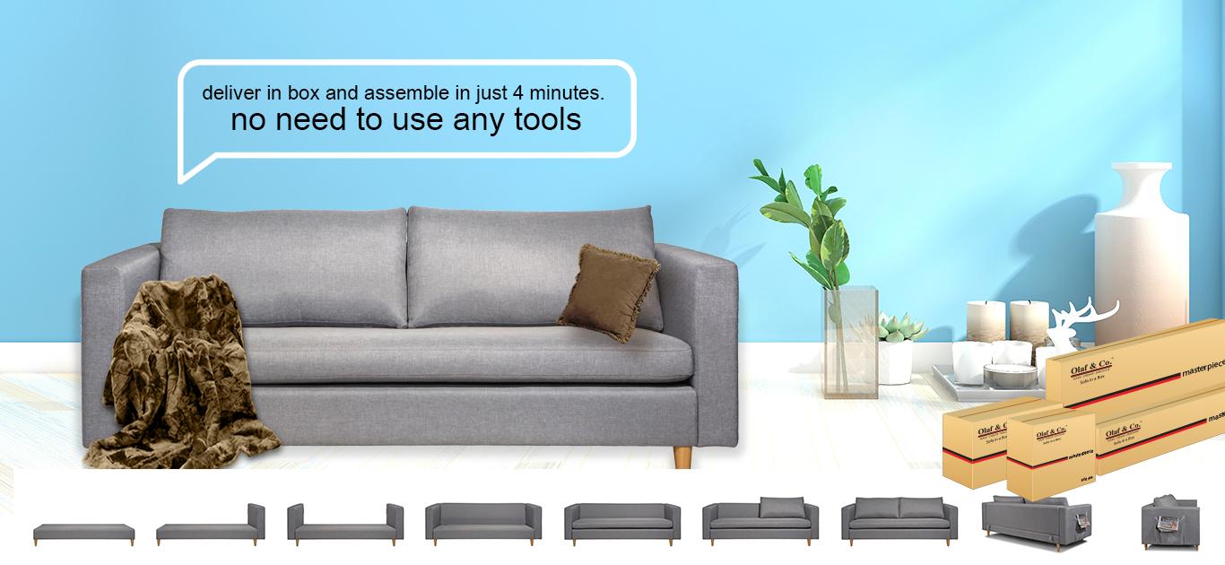 Sofa Slide 1